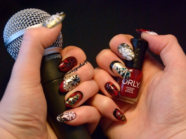 december-2013-gig-nails-christmas-gothic-orly-star-spangled-gold-black (1)